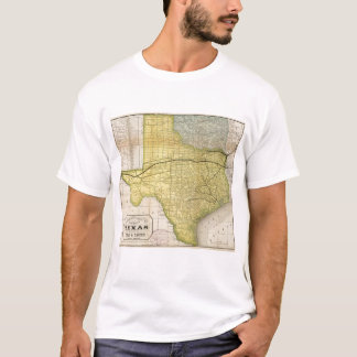 State of Texas 2 T-Shirt