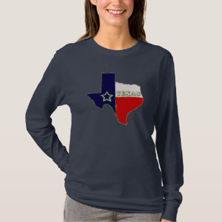 STATE OF TEXAS T-Shirt