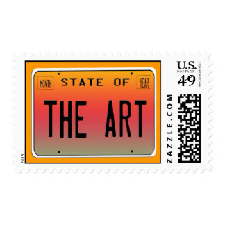 State of The Art Postage