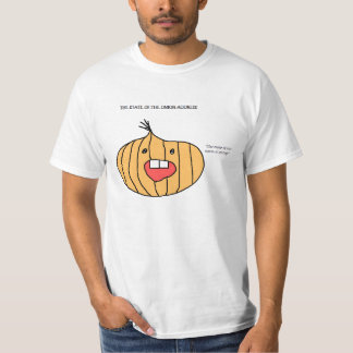 State of the Onion T-Shirt
