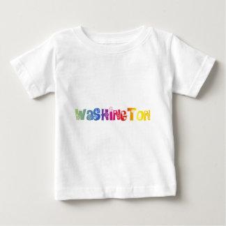 State of Washington ( Not DC) T-shirt