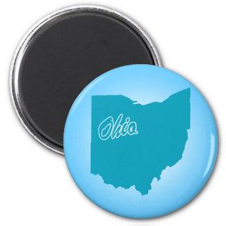 State Ohio Magnet
