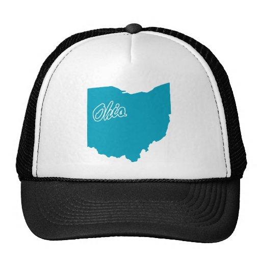 State Ohio Trucker Hat