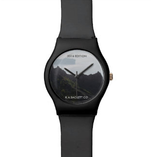 STATE PARK EXPLORERS WATCH