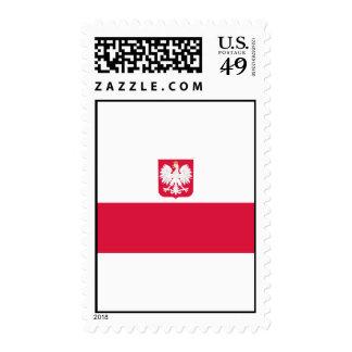 State   Poland, Poland Postage Stamp