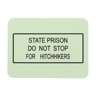 State Prison Magnet