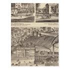 State Prison of Minnesota Postcard