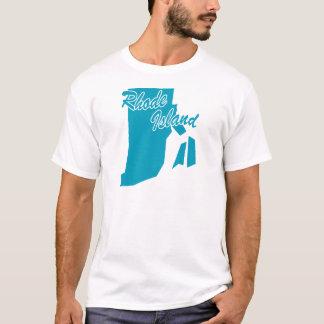 State Rhode Island T-Shirt