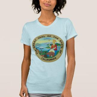 State Seal of California T Shirt