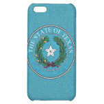 STATE SEAL OF TEXAS iPhone 5C COVERS