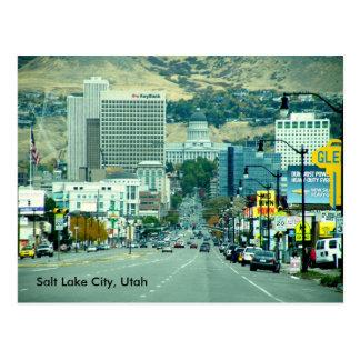State Street Postcard