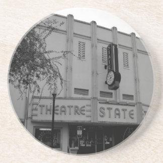 State Theatre Coaster