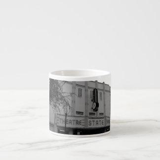 State Theatre Espresso Cup