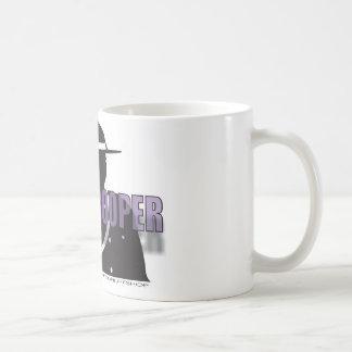 STATE TROOPER COFFEE MUG