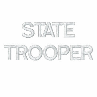 STATE TROOPER JACKETS