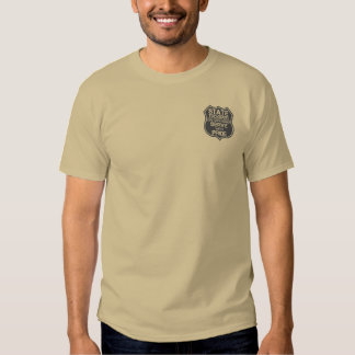 State Trooper Live With Honor Serve With Pride T-Shirt