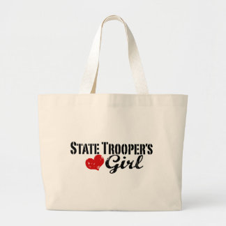 State Trooper's Girl Bags