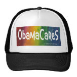 State Your Opinion Hat