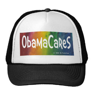 State Your Opinion Trucker Hat