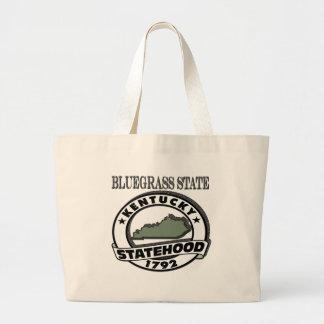 Statehood del Bluegrass de Kentucky Bolsa