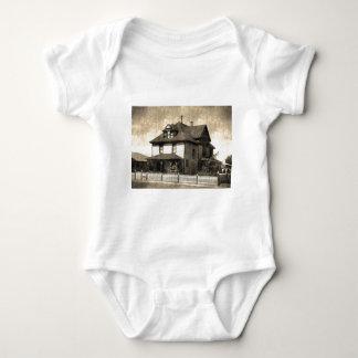 Stately Antique House Shirt