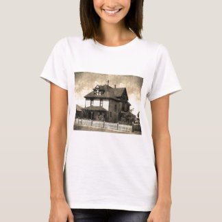 Stately Antique House T-Shirt