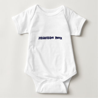 Statement's for Babies Shirt