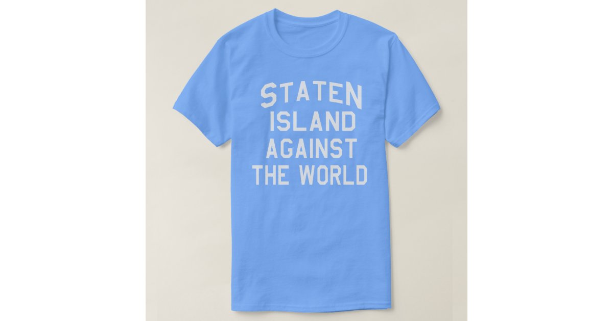 Printed Shirts On Staten Island