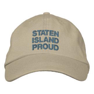 STATEN ISLAND cap