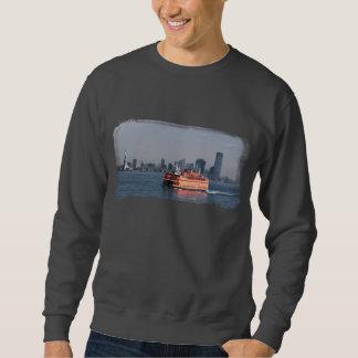 Staten Island Ferry Sweatshirt