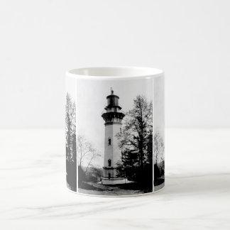 Staten Island Lighthouse Coffee Mug