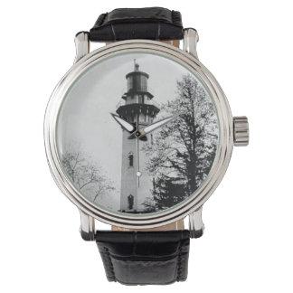 Staten Island Lighthouse Wristwatch