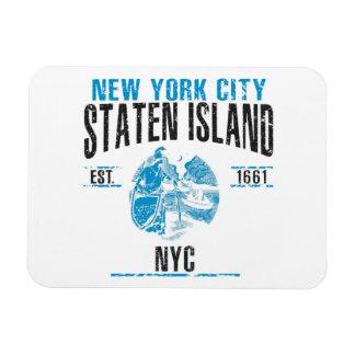 Staten Island Magnet