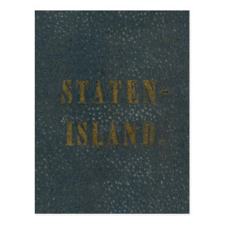 Staten Island Postal