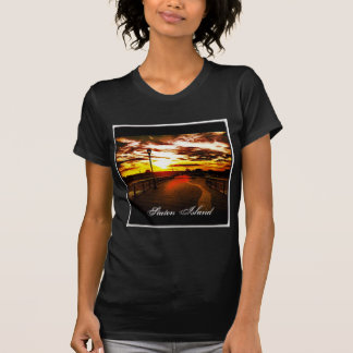 Staten island south beach T-Shirt