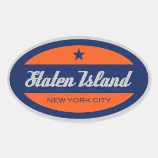 *Staten Island Stickers