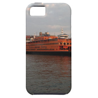 Staten Island Sunrise iPhone SE/5/5s Case