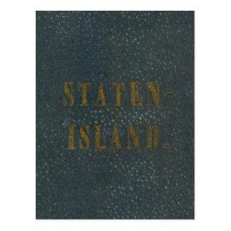 Staten Island Tarjetas Postales