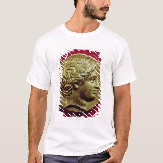 Stater del rey de Philip II de Macedonia Playera