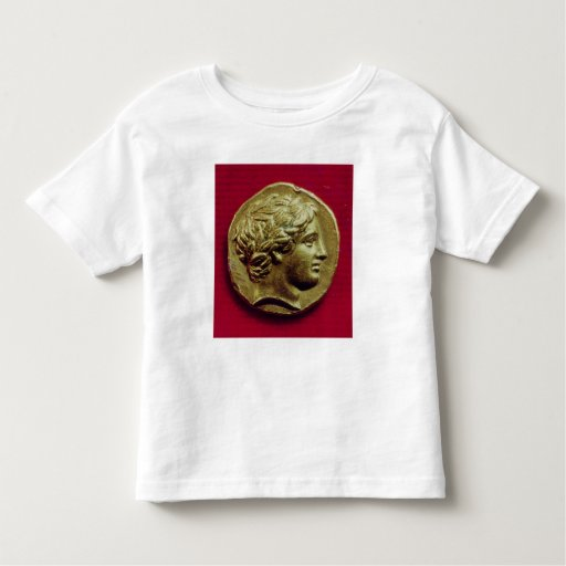 Stater del rey de Philip II de Macedonia Playeras