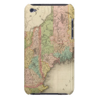 States of Maine, New Hampshire, Vermont Case-Mate iPod Touch Case