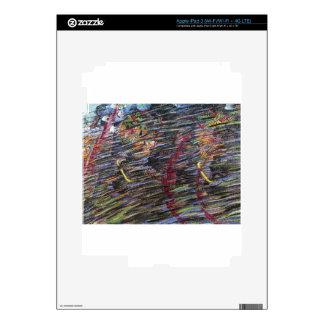 States of Mind II: Those Who Go by Umberto Boccion iPad 3 Skin