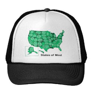 States of Mind Trucker Hat