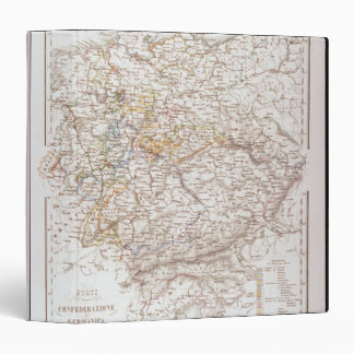 States of the German Confederation Binder