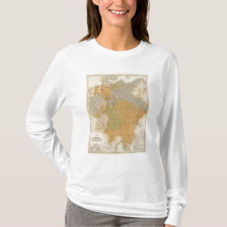 States of the Late Germanic Confederation T-Shirt