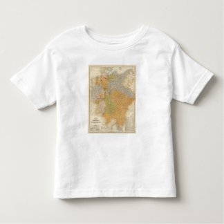 States of the Late Germanic Confederation Toddler T-shirt