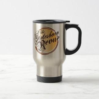 Statesboro Revue Travel Mug