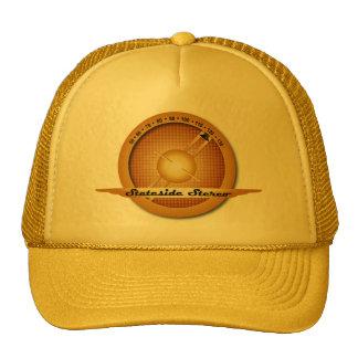 Stateside Stereo Trucker Hat