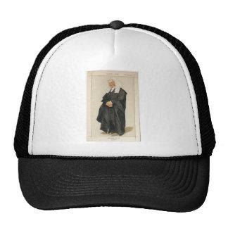 Statesmen No.1290 Caricature of The Rt Hon HBW Trucker Hat