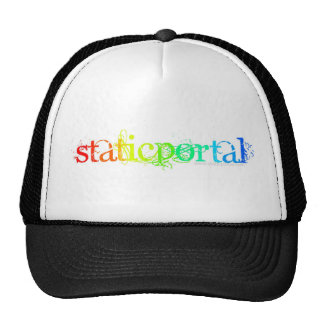 StaticPortal Hat